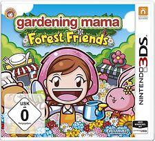 Gardening Mama - gioco nintendo 3DS ( funz anche su 2DS)