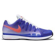 Nike Zoom Vapor 9.5 Federer Tenis Zapatillas Size UK 9.5 (44.5) 581
