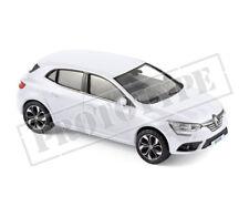NOREV 517721 - Renault Megane 2016 White   1/43