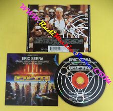 CD SOUNDTRACK Eric Serra The Fifth Element 7243 8 44962 2 7 no lp mc vhs(OST3)