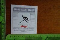 Für echte Kerle Aufkleber Eishockey Auto Folie Tattoo Eissport Sport Sticker