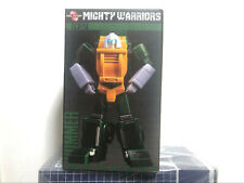New Transformers Final Victory Toys FV 02 Mighty Warriors Hummner In Stock