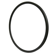 super light 29er 27mm width mtb carbon rim mountain rim tubeless compatible