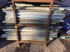Scaffold Tube 21' 16' 13' 8 ' 5 ' Second Hand 0.75 1 ft