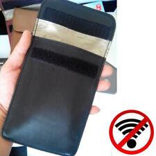 Car Guard Signal Blocker Faraday Bag Theft Prevention Radiation Key Phone 16.5cm