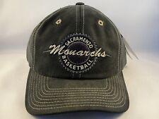 WNBA Sacramento Monarchs Vintage American Needle Adjustable Strap Hat Cap