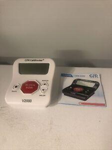 CPR CallBlocker V2000