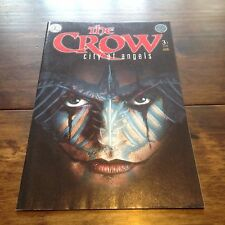 The Crow City of Angels 1996 .