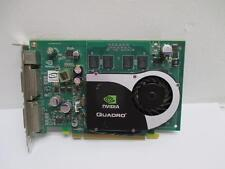 Dell Nvidia QuadroFX 1700 DDR2 512MB PCIe x16 Graphics Video Card 0RN034