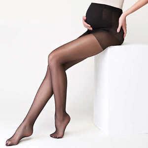 Fashion Sexy Plus-size Women Pregnant Maternity Tights Pantyhose Stockings Socks