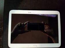 Samsung GT-P5210 Galaxy Tab 3 White 16GB Tablet