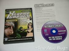 Sony Playstation 2 / PS2 ~ Xtreme Cheats by Action Replay