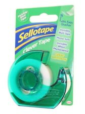 Sellotape Invisible Matt Tape Clever Tape Which Can Be Written On New