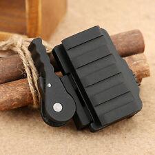 4 Slots Quick Detach Bipod Scope Base Adapter 20mm Picatinny Weaver Rail Mount