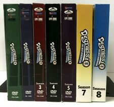 Degrassi: The Next Generation DVD LOT Season 1-5, 7-8