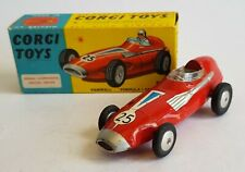 Corgi Toys No. 150s, Vanwall Formula 1 Grand Prix Racing Car,- Superb Near Mint.