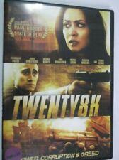 Twenty8K (DVD, 2013)
