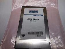 Cisco 128Mb ATA Flash PCMCIA PC Card 16-2117-01