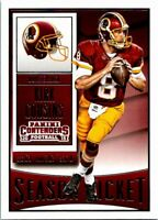 2015 Panini Contenders Football Pick / Choose Your Cards