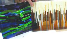 Patty Gray Big Dam - Glass Fusing Mold #Gm110