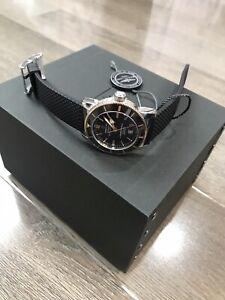 Mens Genuine Breitling Superocean Heritage B20  Watch UB2010121B1S1  RRP £4690