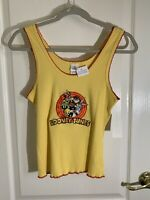 New Looney Tunes Tank Top - Large (11/13)