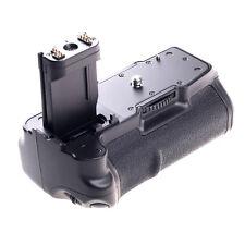 Vertical Battery Grip Holder For Canon 400D 350D XT Xti DSLR Camera as BG-E3