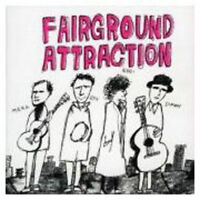 Fairground Attraction - The Very Best Of Nuovo CD