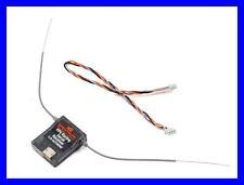 SPEKTRUM DSMX DIVERSITY FPV DRONE RACING 2.4GHZ REMOTE RECEIVER RX DX6 DX7 DX8 !