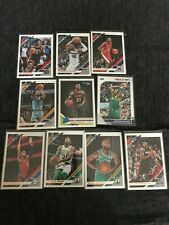 2019-2020 Panini Donruss Basketball Pick A card. Mitchell, Simmons, etc. Mint.