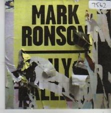 (BX955) Mark Ronson, Oh My God ft Lily Allen - 2007 DJ CD