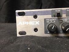 Aphex Model 622 Gate Unit Rack Mount