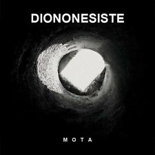 DIONONESISTE -  Mota (CD, Nov-2013, Aphelion Productions) Italian Death Metal