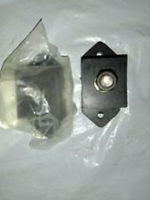 Jeep Willys MB GPW M38 M38A1 CJ2A CJ3A CJ3B Front Engine mounts and nuts