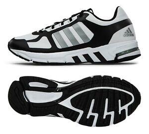 Adidas Men Equipment 10 Warm Shoes Running Black Sneakers Casual GYM Shoe EE9620