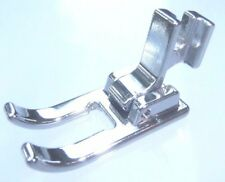 Open toe applique foot sewing machine feet for universal ebay