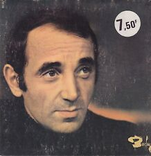 Charles Aznavour-Au Nom De La Jeunesse vinyl single