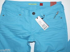 s.Oliver Catie Damen Jeans 49.403.71.0258 Slim Low Tube (40 L32) Color Denim NEU