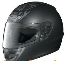 Nolan N-62 Full Face Helmet Mood Flat Black XS 53-54 cm - Made in Italy