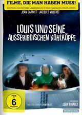 Louis und seine ausserirdischen Kohlköpfe                            | DVD | 047