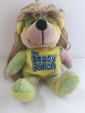 The Brady Bunch Jan Brady Beanie Bear