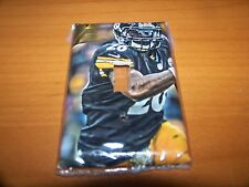 PITTSBURGH STEELERS LE'VEON BELL LIGHT SWITCH PLATE #4