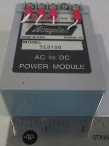 Acopian 5EB100 Power Supply