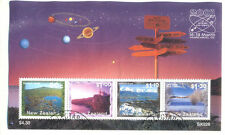 Space Used Australian & Oceanian Stamps