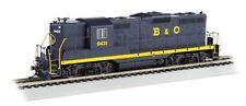 62805 Loco Diesel EMD GP9 Baltimore Ohio  HO 1/87 DC / DCC