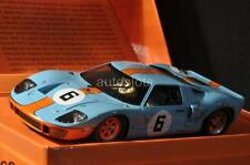 SLOT.IT SICW09 FORD GT40 1ST LE M ANS LTD ED 1/32 COLLECTOR GRADE NEW MINT 108