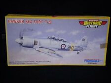 Pioneer2 Hawker Sea Fury 1/72 Kit