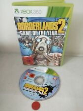 Borderlands 2 Game of the Year Edition   Xbox 360   gebraucht in OVP
