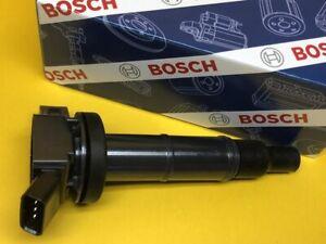 Ignition coil for Toyota ACA33 RAV4 2.4L 05-13 2AZFE Bosch 2 Yr Wty
