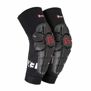 NEW G-Form Youth Pro-X3 Elbow/Forearm Guard Black LXL Pair